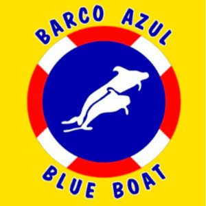 Barco Azul