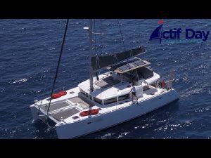 Catamaran Tenerife