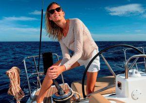 Sailing Tenerife for teens