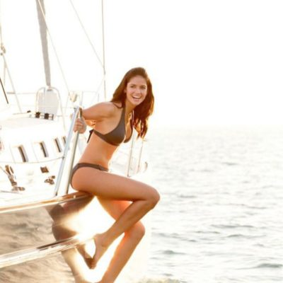 Sailing for teens