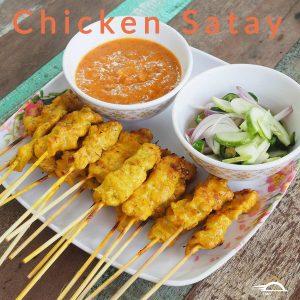 Workshop Thai Cuisine