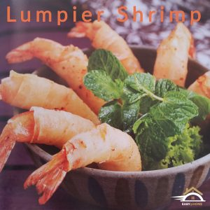Lumpier Shrimp