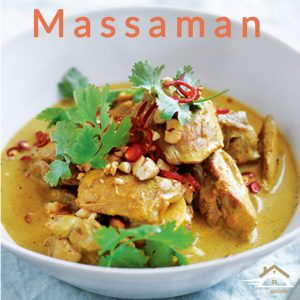 Massaman