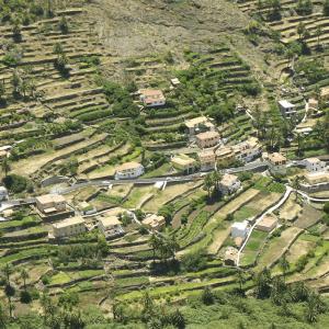 Village La Gomera